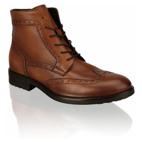 Pat Calvin Lace up boot brogue