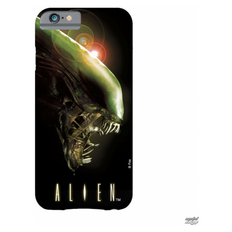 Handyhülle Alien - iPhone 6 Plus Xenomorph Light - GS80214