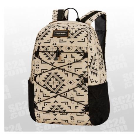 Dakine Wonder 22L Rucksack beige/schwarz Größe UNI