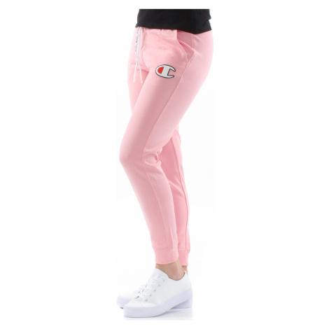 Champion Damen Jogginghose 112645 PS024 CNP Pink