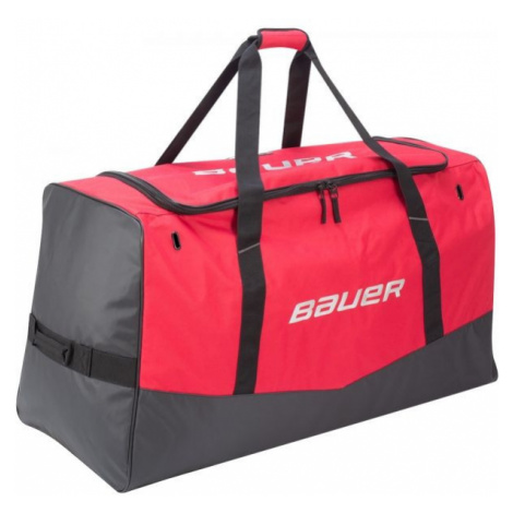 Bauer CORE CARRY BAG SR rot - Hockeytasche