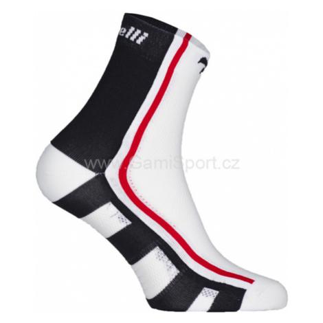 Socken mit leichten kompression Rogelli Q-SKIN 007.118