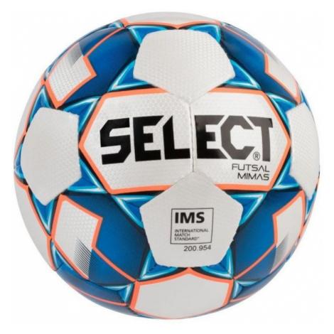 Futsal- Ball Select FB Futsal Mimas blau white Grösse. 4
