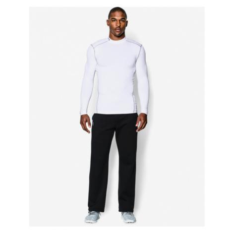Under Armour ColdGear® Armour Compression T-Shirt Weiß