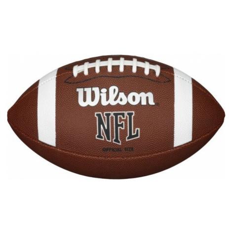 Wilson NFL OFF FBALL BULK XB - Football