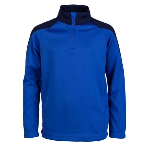 Kensis TONNES JR blau - Jungen Sweatshirt