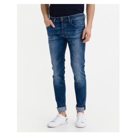 Diesel Sleenker Jeans Blau