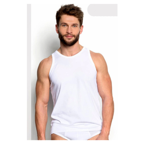 Herren T-Shirts 18732 Brass white Esotiq & Henderson