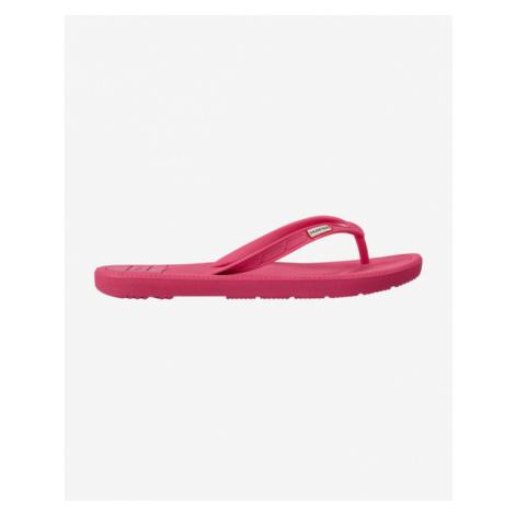 Hunter Flip-Flops Rosa