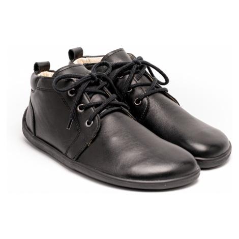 Barefoot Be Lenka Icon ganzjährig - Black 47