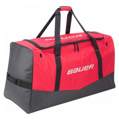 Bauer CORE CARRY BAG YTH rot - Kinder Hockeytasche