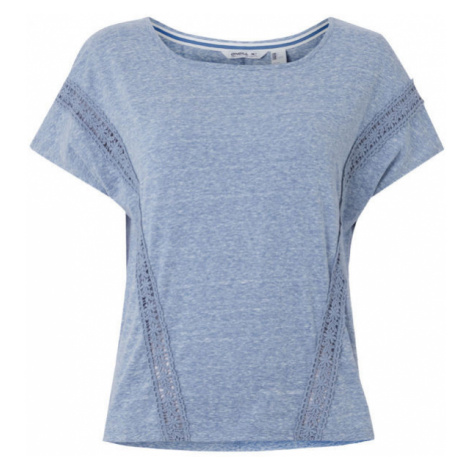 O'Neill LW MONICA T-SHIRT blau - Damenshirt