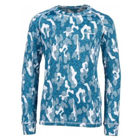 Arcore ELIAS blau - Funktionsshirt für Kinder