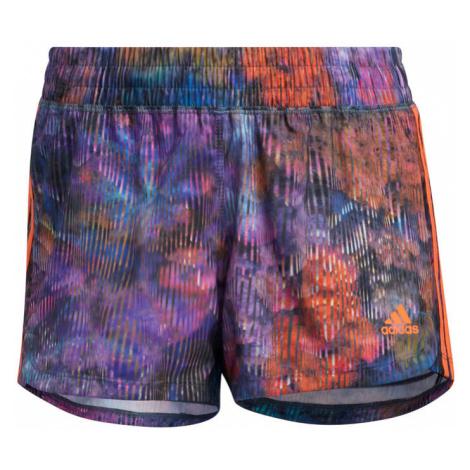 3-Stripes Woven Flower Shorts Adidas
