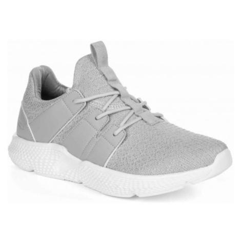 Loap CORFINO L grau - Mädchen Sneaker