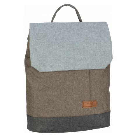 Zwei Rucksack / Daypack Benno BE130 Wood (7 Liter)